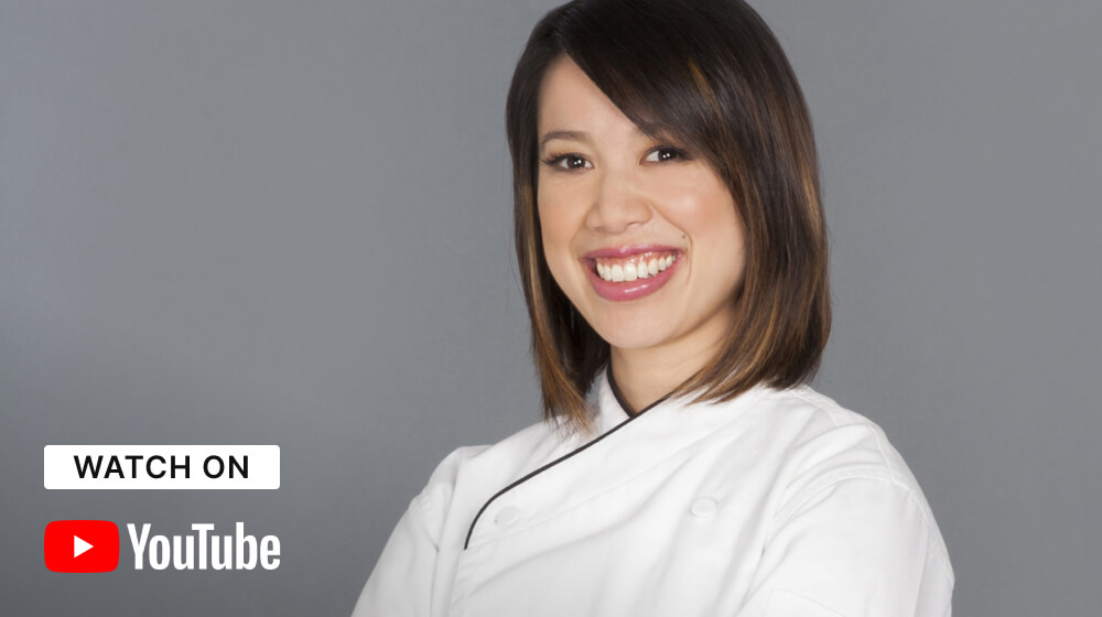 Watch 'Introducing the Blind Goat - Vietnamese gastropub' by blind chef Christine Hà on YouTube.