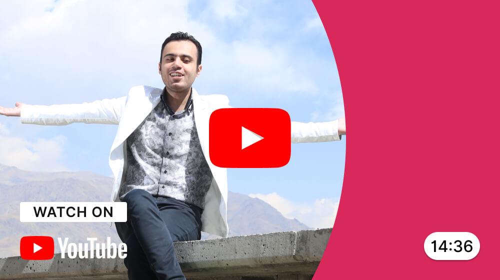 Watch Parham's story on Youtube.